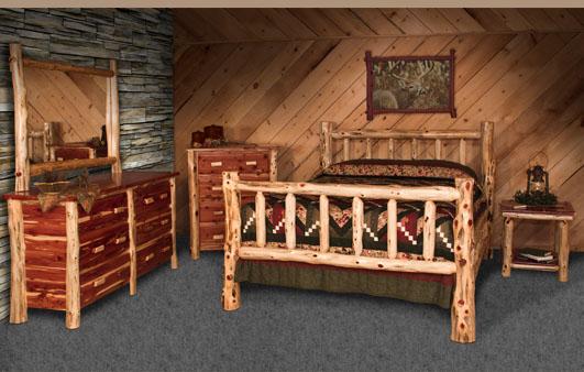 WildwoodRustics -BEDROOM